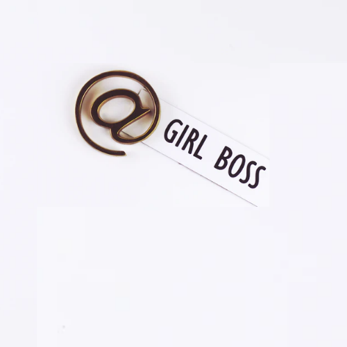 Girl Boss Woman Empowerment